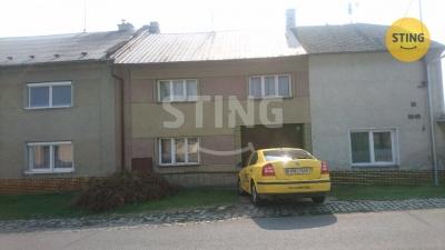 Rodinný dům, Drahanovice - fotografie č. 1