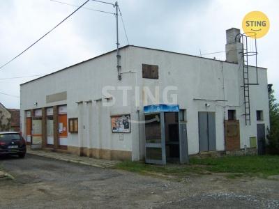 Komerční nemovitost, Bezkov - fotografie č. 1