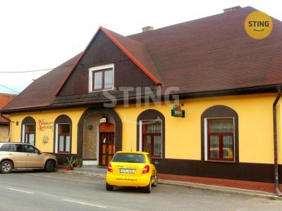 Restaurace, Raškovice - fotografie č. 1