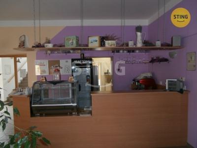 Restaurace, Opava / Město - fotografie č. 1