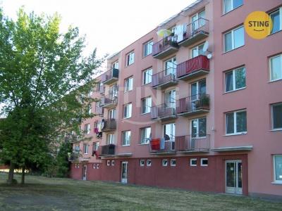 Byt 2+1, Moravský Krumlov - fotografie č. 1