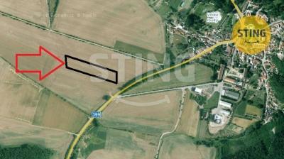 Zemědělský pozemek, Plaveč - fotografie č. 1