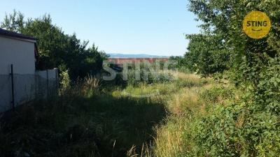 Stavební pozemek, Uherský Brod - fotografie č. 1