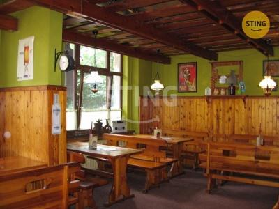 Restaurace, Teplice - fotografie č. 1
