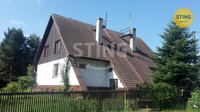 Rodinný dům, Lomnice - fotografie č. 1