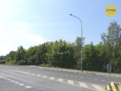 Pozemek, Praha / Hostivař - fotografie č. 1
