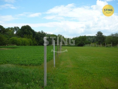 Stavební pozemek, Drnholec - fotografie č. 1