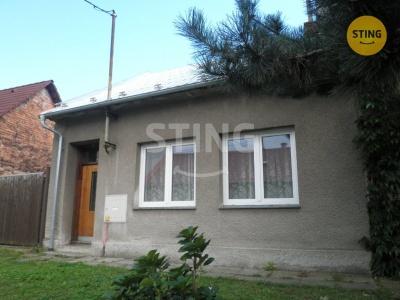 Rodinný dům, Velká Bystřice - fotografie č. 1