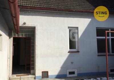 Rodinný dům, Svitavy / Lány - fotografie č. 1