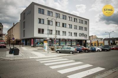 Komerční nemovitost, Jihlava - fotografie č. 1