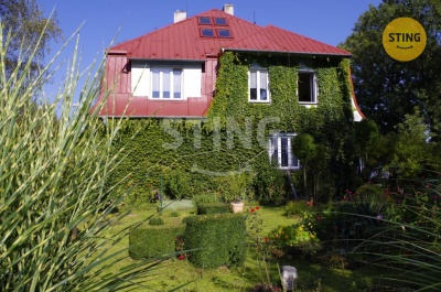 Rodinný dům, Karviná / Hranice - fotografie č. 1