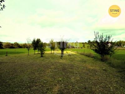Stavební pozemek, Traplice - fotografie č. 1