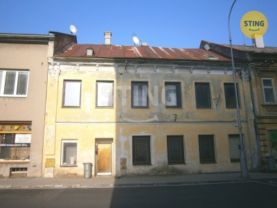Rodinný dům, Rýmařov - fotografie č. 1