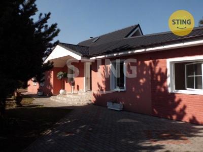 Rodinný dům, Ostrava / Bartovice - fotografie č. 1