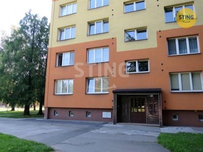 Byt 2+1, Ostrava / Hrabůvka - fotografie č. 1