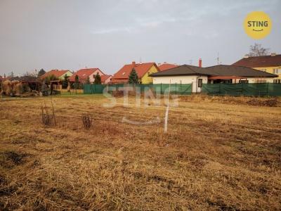 Stavební pozemek, Kojetín / Kojetín I-Město - fotografie č. 1