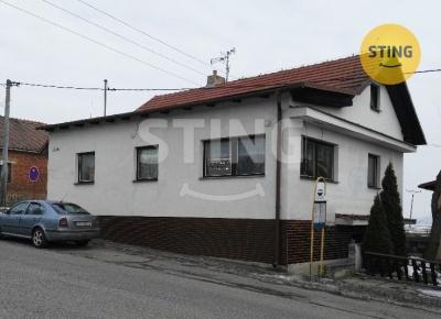 Komerční nemovitost, Vranovice-Kelčice - fotografie č. 1
