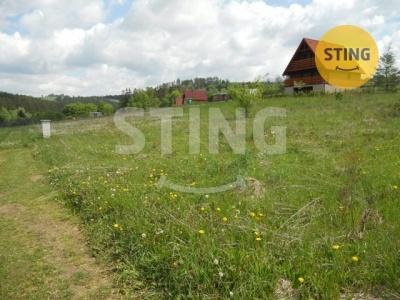 Pozemek, Chřenovice - fotografie č. 1