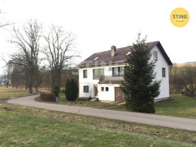 Rodinný dům, Lichkov - fotografie č. 1
