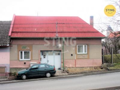 Rodinný dům, Litenčice - fotografie č. 1
