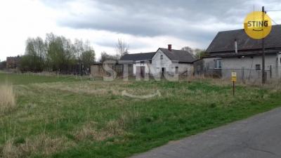 Stavební pozemek, Petrovice u Karviné / Dolní Marklovice - fotografie č. 1
