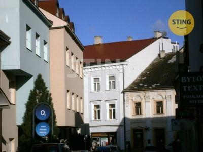 Komerční nemovitost, Uherské Hradiště - fotografie č. 1