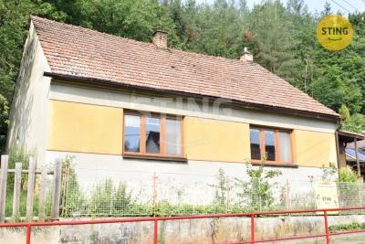 Rodinný dům, Jaroměřice - fotografie č. 1