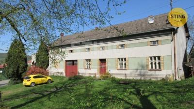 Rodinný dům, Soběchleby - fotografie č. 1