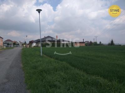 Stavební pozemek, Přáslavice - fotografie č. 1