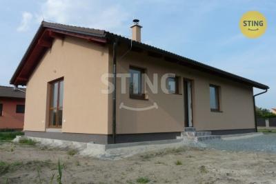 Rodinný dům, Moravany - fotografie č. 1