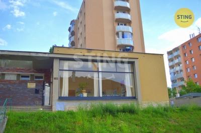 Komerční nemovitost, Náměšť nad Oslavou - fotografie č. 1
