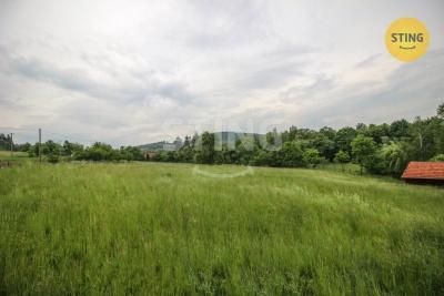 Stavební pozemek, Hodslavice - fotografie č. 1