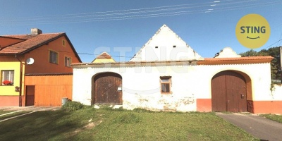Rodinný dům, Pohorovice / Kloub - fotografie č. 1