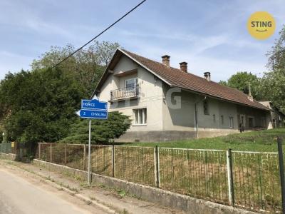 Rodinný dům, Hořice / Březovice - fotografie č. 1