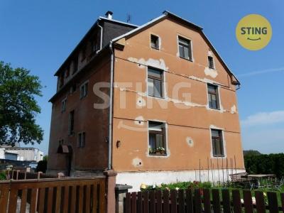 Nájemní dům, Opava / Předměstí - fotografie č. 1