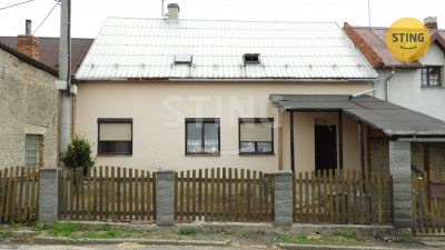 Rodinný dům, Počenice-Tetětice - fotografie č. 1
