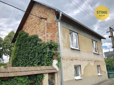 Rodinný dom, Žilina / Závodie - fotografia č. 1