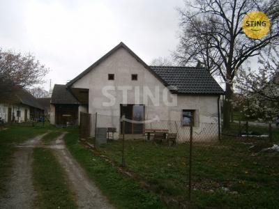 Rodinný dům, Lodhéřov / Studnice - fotografie č. 1