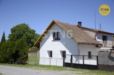 Rodinný dům, Turkovice - fotografie č. 1