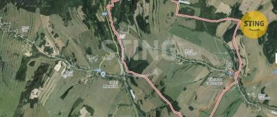 Stavební pozemek, Václavov u Bruntálu / Horní Václavov - fotografie č. 1