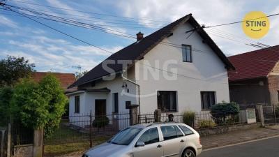 Rodinný dům, Skřivany - fotografie č. 1