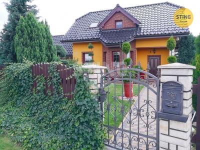 Rodinný dům, Stará Ves nad Ondřejnicí - fotografie č. 1
