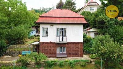 Rodinný dům, Zadní Třebaň - fotografie č. 1