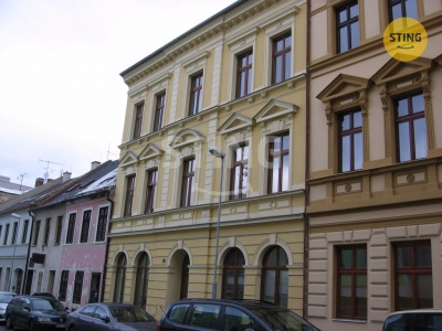 Nájemní dům, Teplice - fotografie č. 1