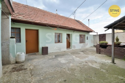 Rodinný dům, Čejkovice - fotografie č. 1