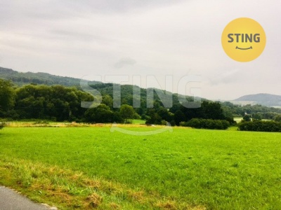 Stavební pozemek, Štramberk - fotografie č. 1