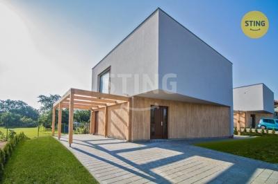 Rodinný dům, Háj ve Slezsku - fotografie č. 1