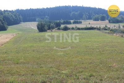 Zemědělský pozemek, Kořenec - fotografie č. 1