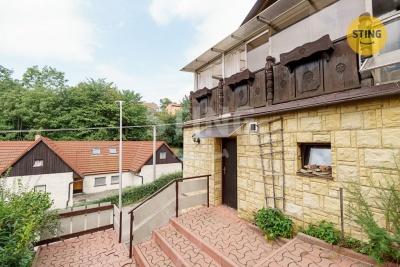 Komerční nemovitost, Lipová / Seč - fotografie č. 1