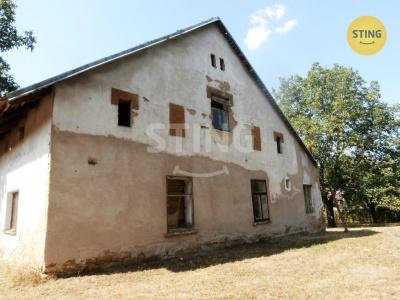 Rodinný dům, Heřmanův Městec / Konopáč - fotografie č. 1